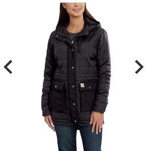 Women's Carhartt Rain Defender Coat